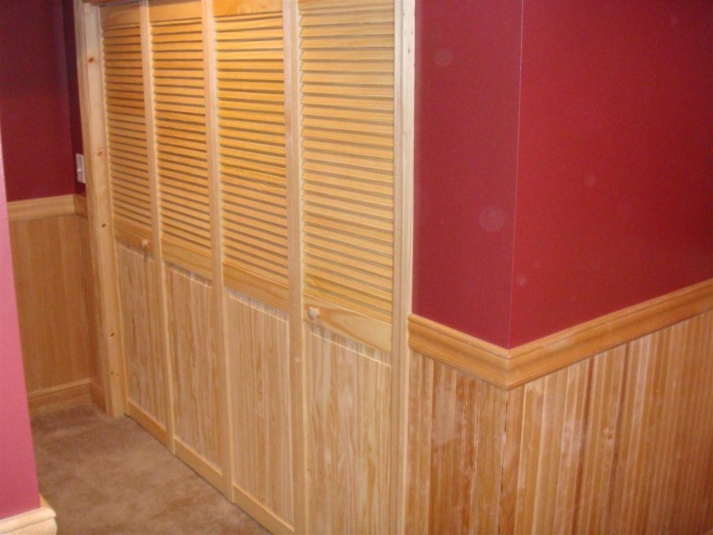 basement refinishing ac wood contracting