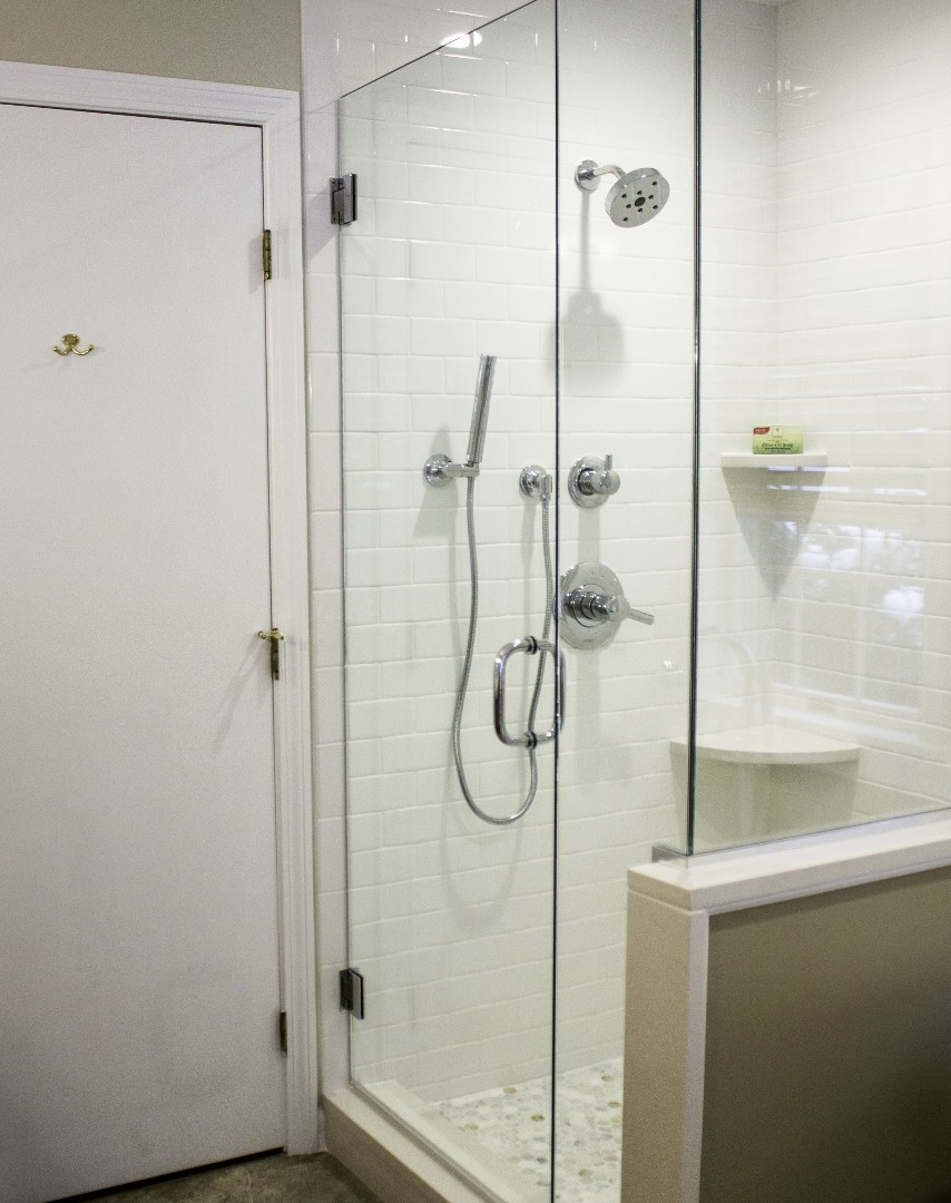 Bathroom Remodeling - AC Wood Berkshire Country Contracting