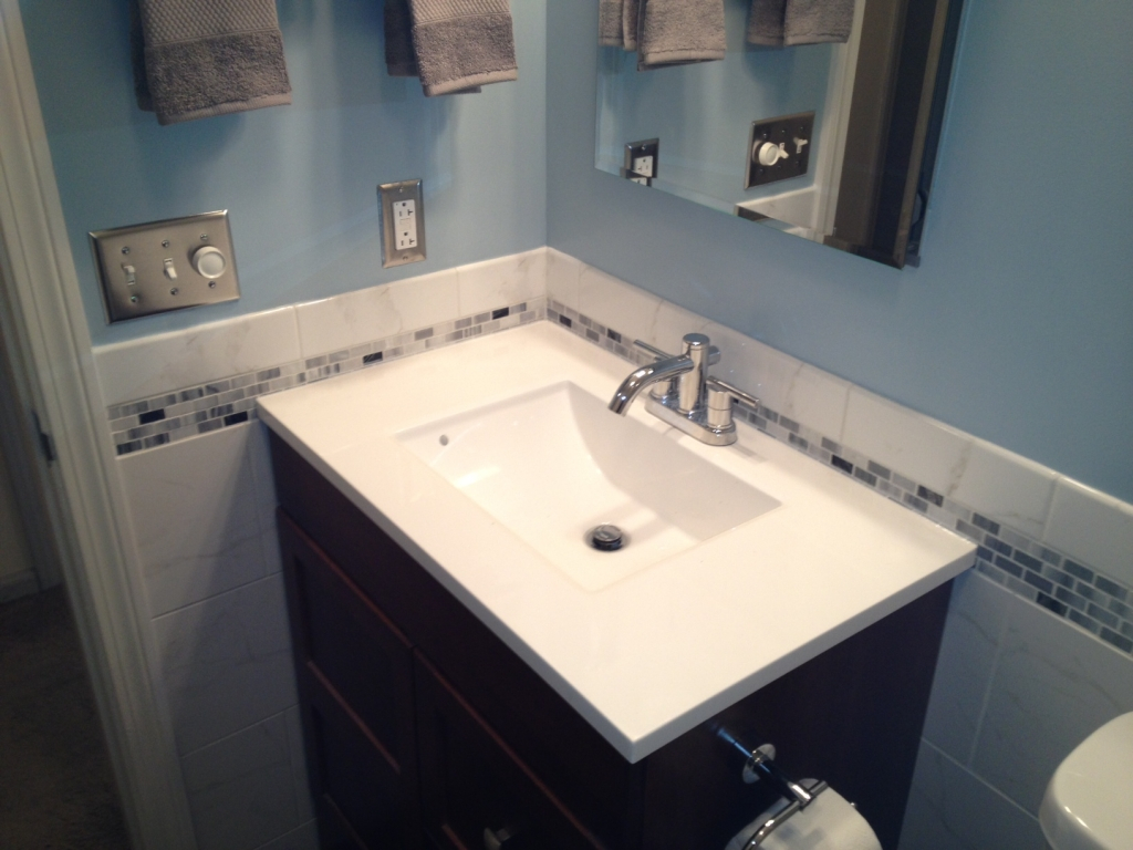 Bathroom remodeling ac wood berkshire country contracting Bathroom remodeling services